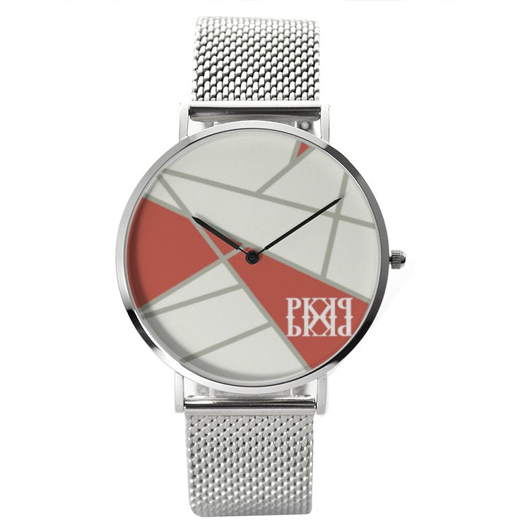 PK PREMIUM KUSTOM UNISEX - PLUSH WATCH