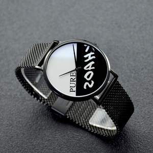 PK PREMIUM KUSTOM UNISEX - BLACKOUT WATCH