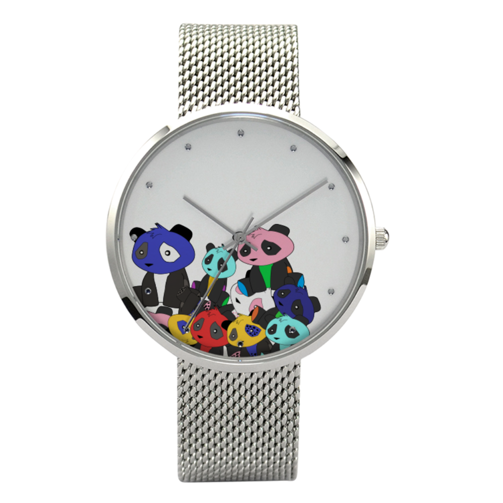 EVERYBEAR UNISEX WATCH