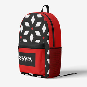 SHURIKEN BACKPACK