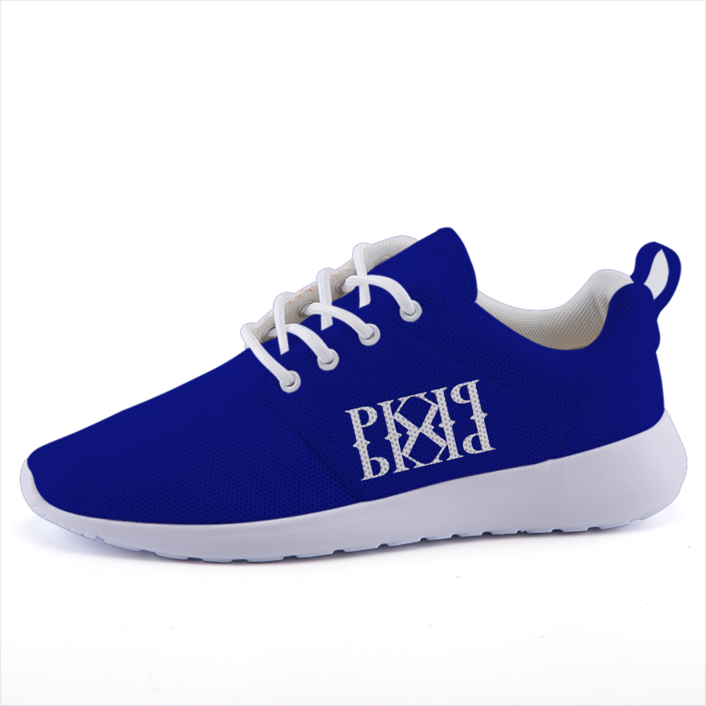 ALL BLUE PK SNEAKER
