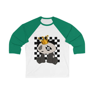 PK CHECKER UNISEX BASEBALL TEE