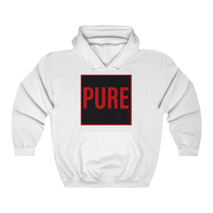 Pure Unisex Heavy Blend™ Hooded Sweatshirt