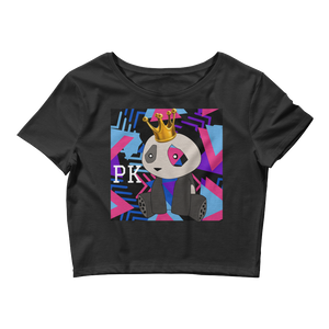 PK (PRINCESS KHAOS) CROP TOP