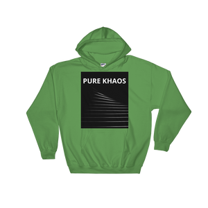 Hooded  PK Sweatshirt