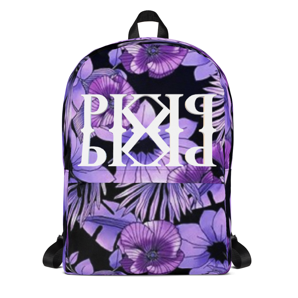 FLOWERS AND ALL BACKPACK