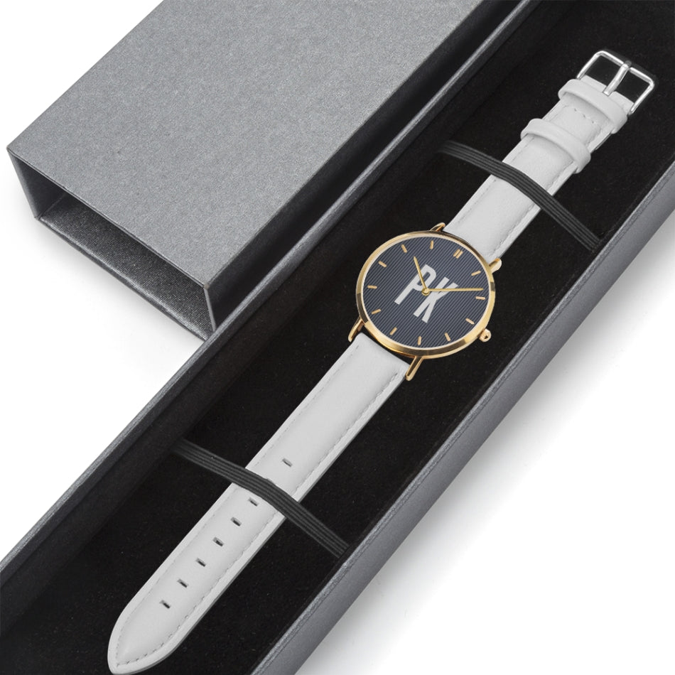 PK KLASS PINSTRIPE - UNISEX WATCH