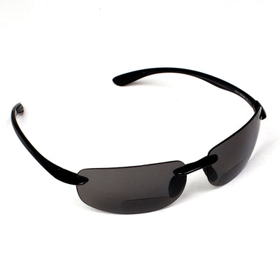 Bifocal Sun Readers - HD Polarized