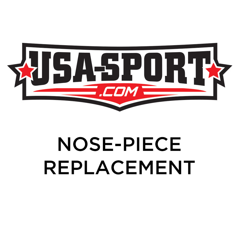 Nose Piece Replacement for Force and Marathon only