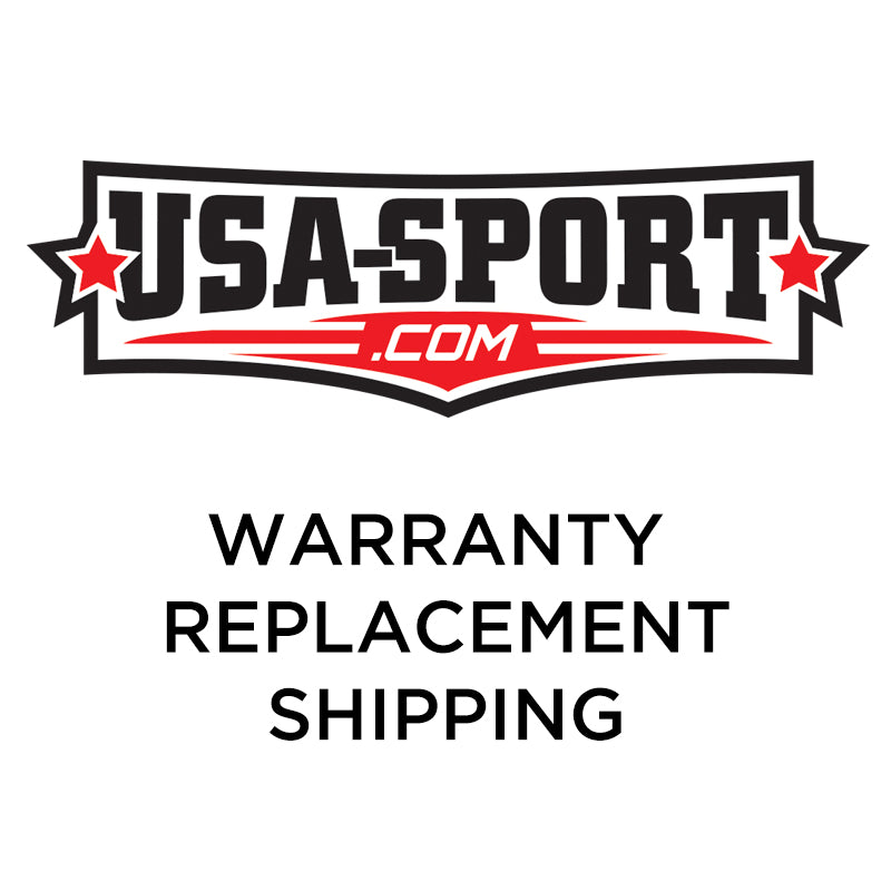 Warranty Replacement Shipping