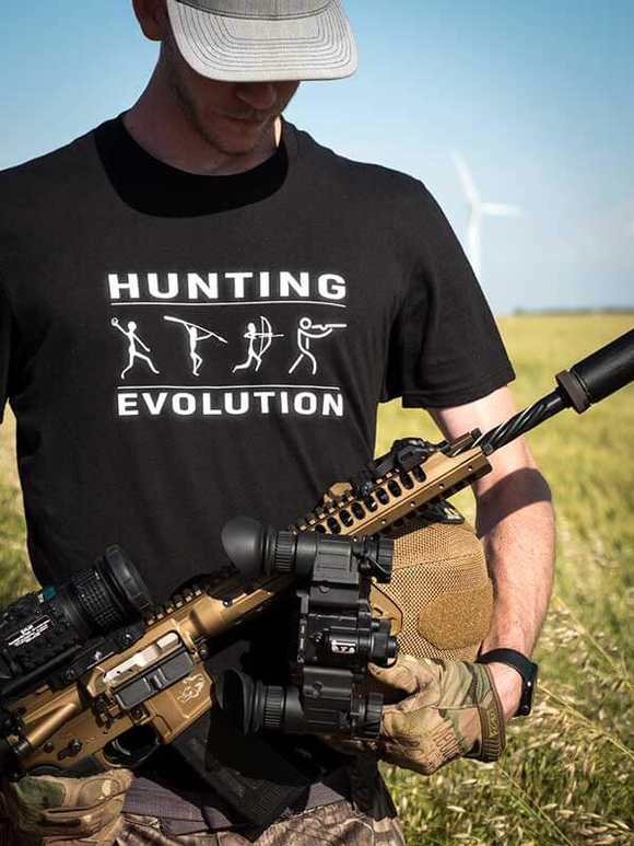 Hunting Evolution Collection