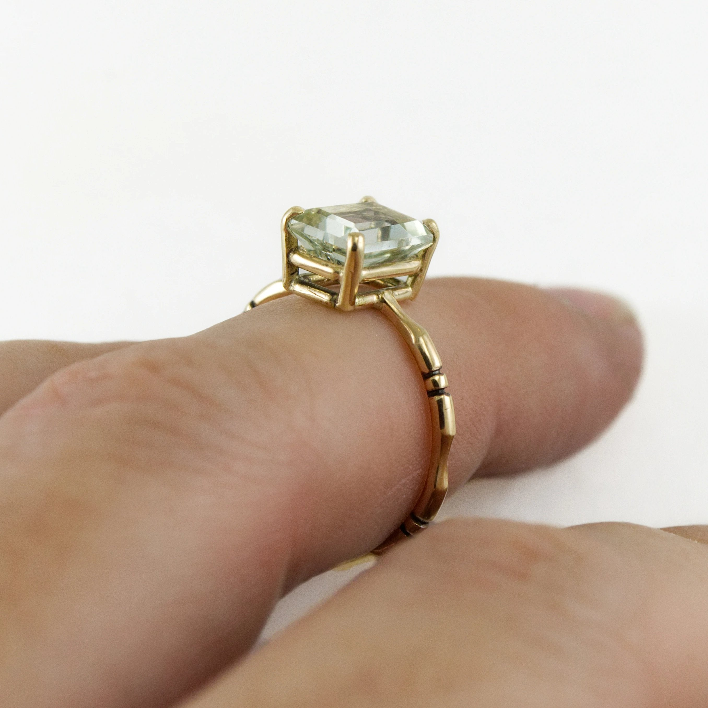 memento mori ring