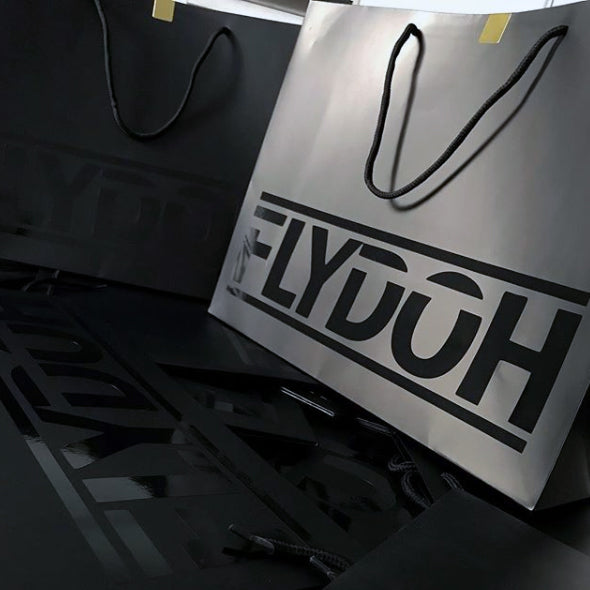 Flydoh Gift Wrap Pack (Limited Edition) - FLYDOH