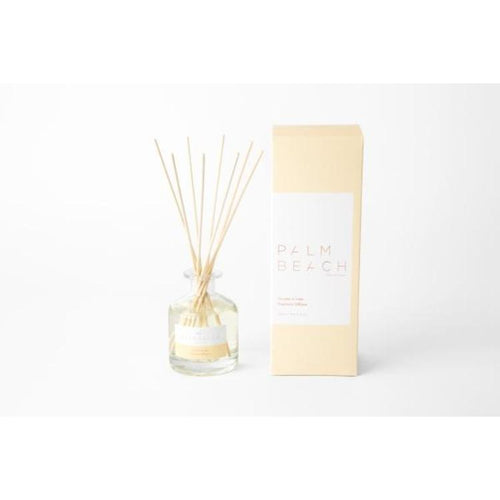 Coconut & Lime Fragrance Diffuser