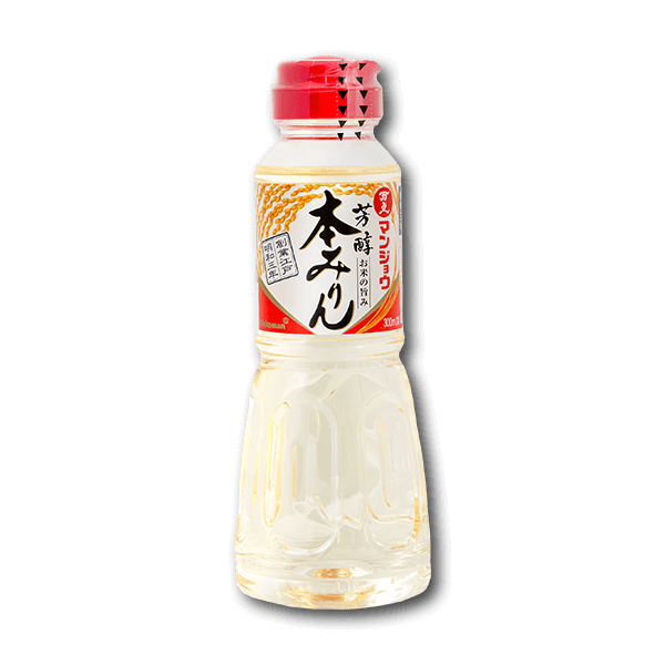 Kikkoman Mirin Cooking Wine(300mL)