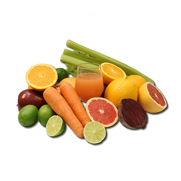 Juicing Selection  (1pc)