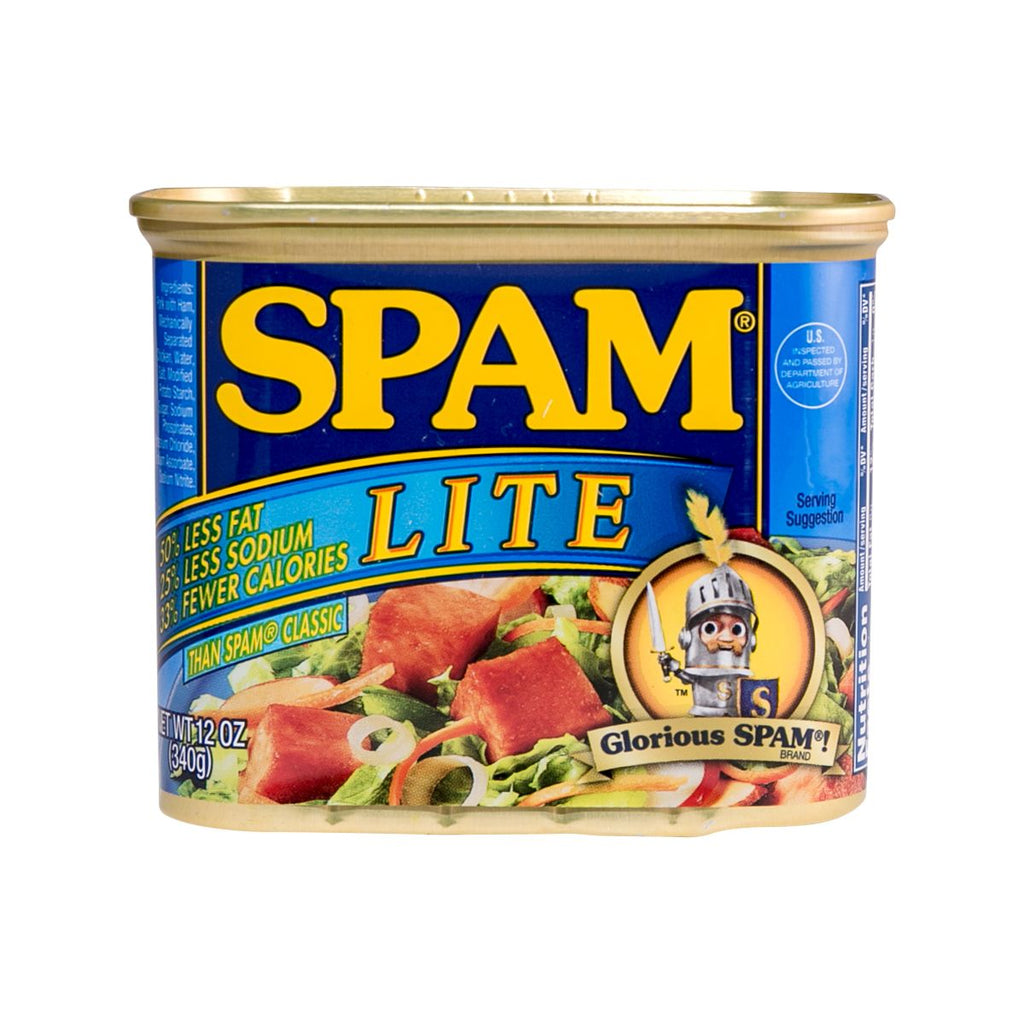 Hormel Luncheon Meat - Lite(340g)