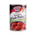 WESTERN FAMILY Choice Tomatoes - Whole Peeled  (411g)