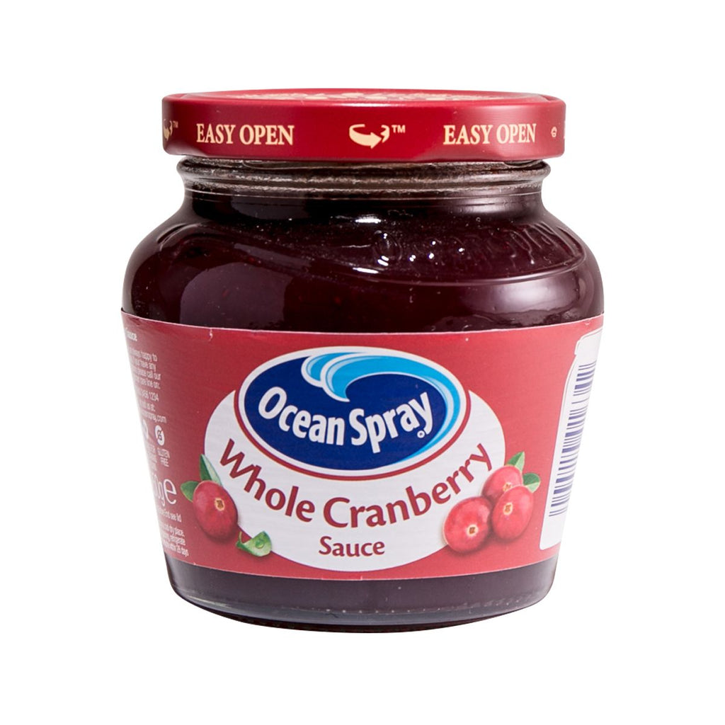 Oceanspray Cranberry Sauce - Wholeberry(250g)