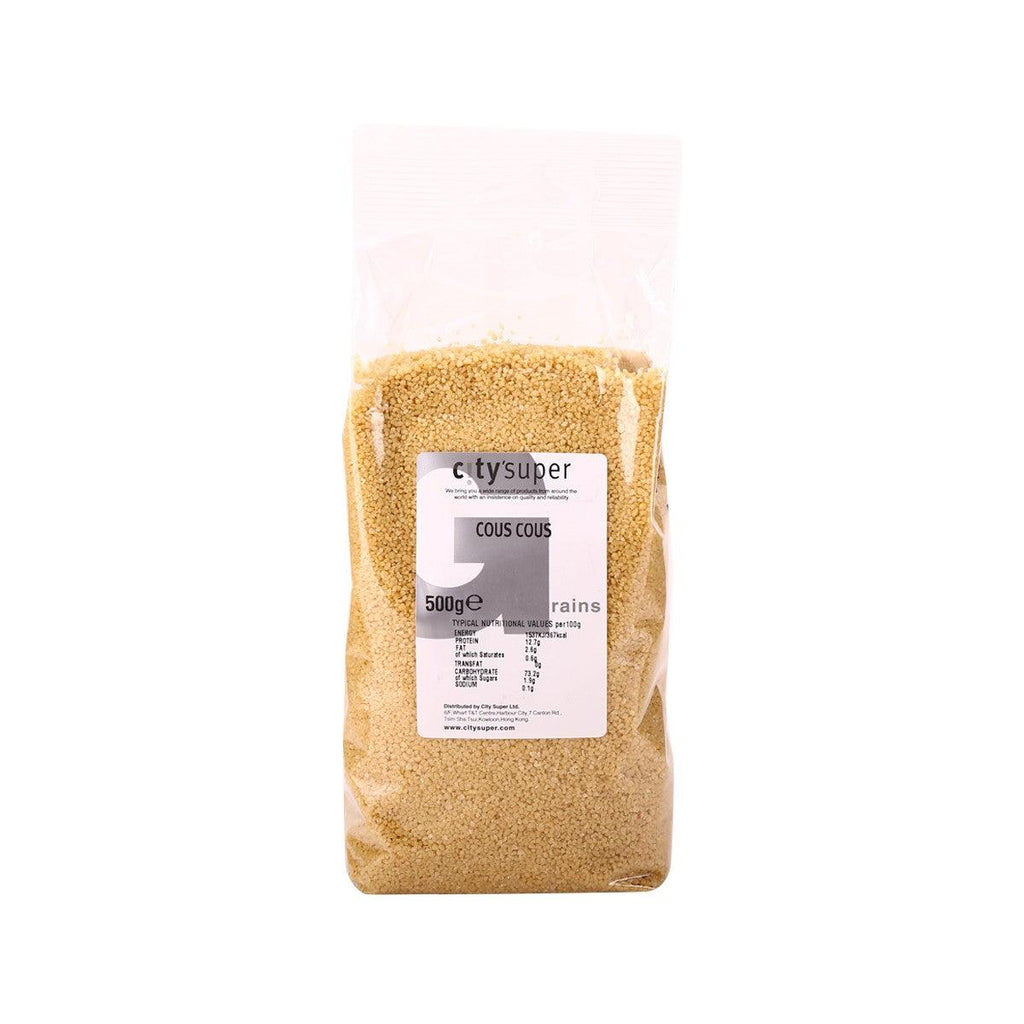 city'super Cous Cous(500g)