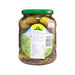KUHNE Pickles Gherkins Slices  (670g)