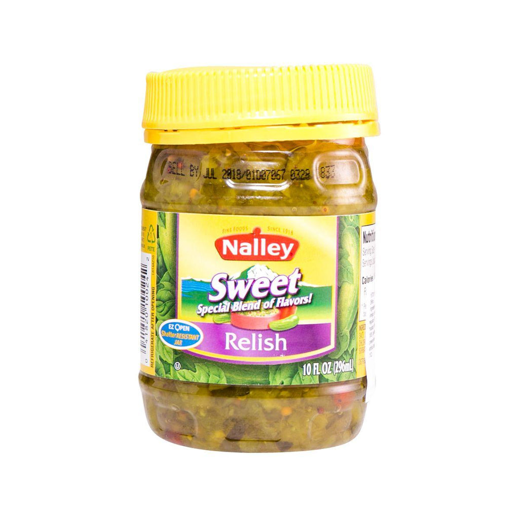 Nalley Sweet Relish(296mL)