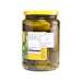 Nalley Crunchy Garlic Dill Pickles - Wholes(710mL)