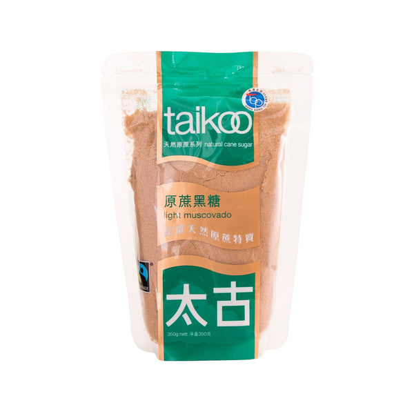 TAIKOO Light Muscovado  (350g)