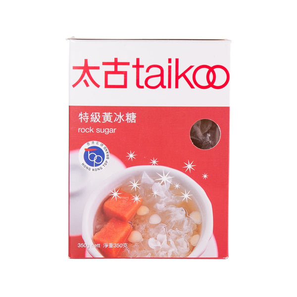TAIKOO Rock Sugar  (350g)