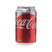COCA COLA Coke Light - HK  (330mL)