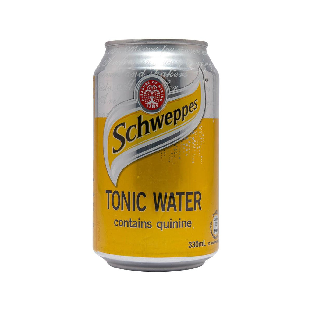 SCHWEPPES Tonic Water  (330mL)