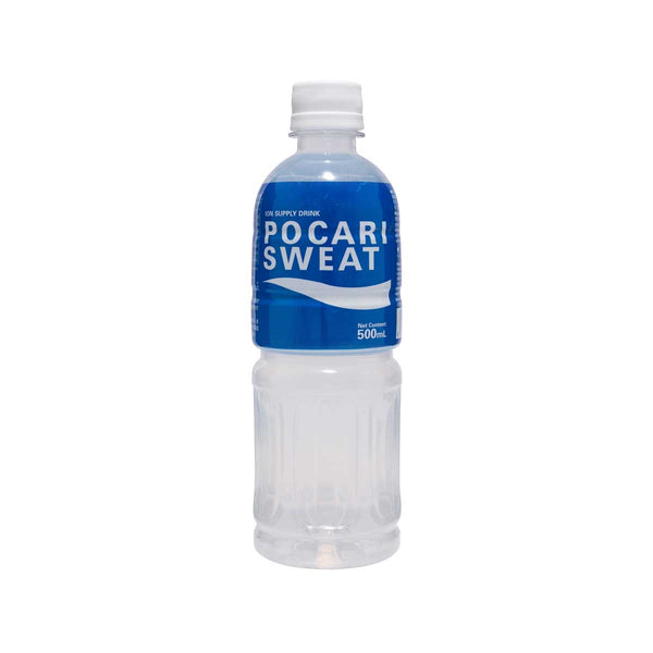 POCARI Sweat Ion Supply Drink  (500mL)