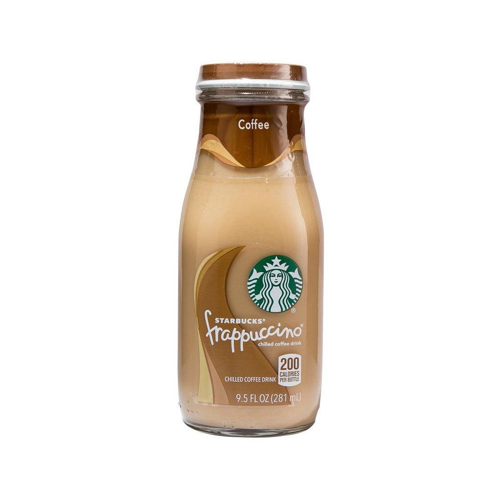 STARBUCKS Frappuccino Coffee Drink - Coffee  (281mL)