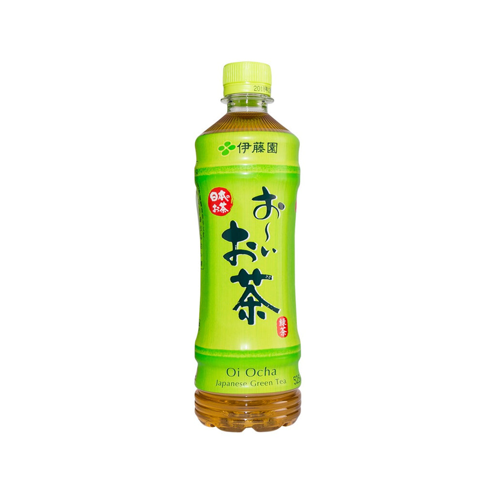 ITOEN Oi Ocha Green Tea  (525mL)
