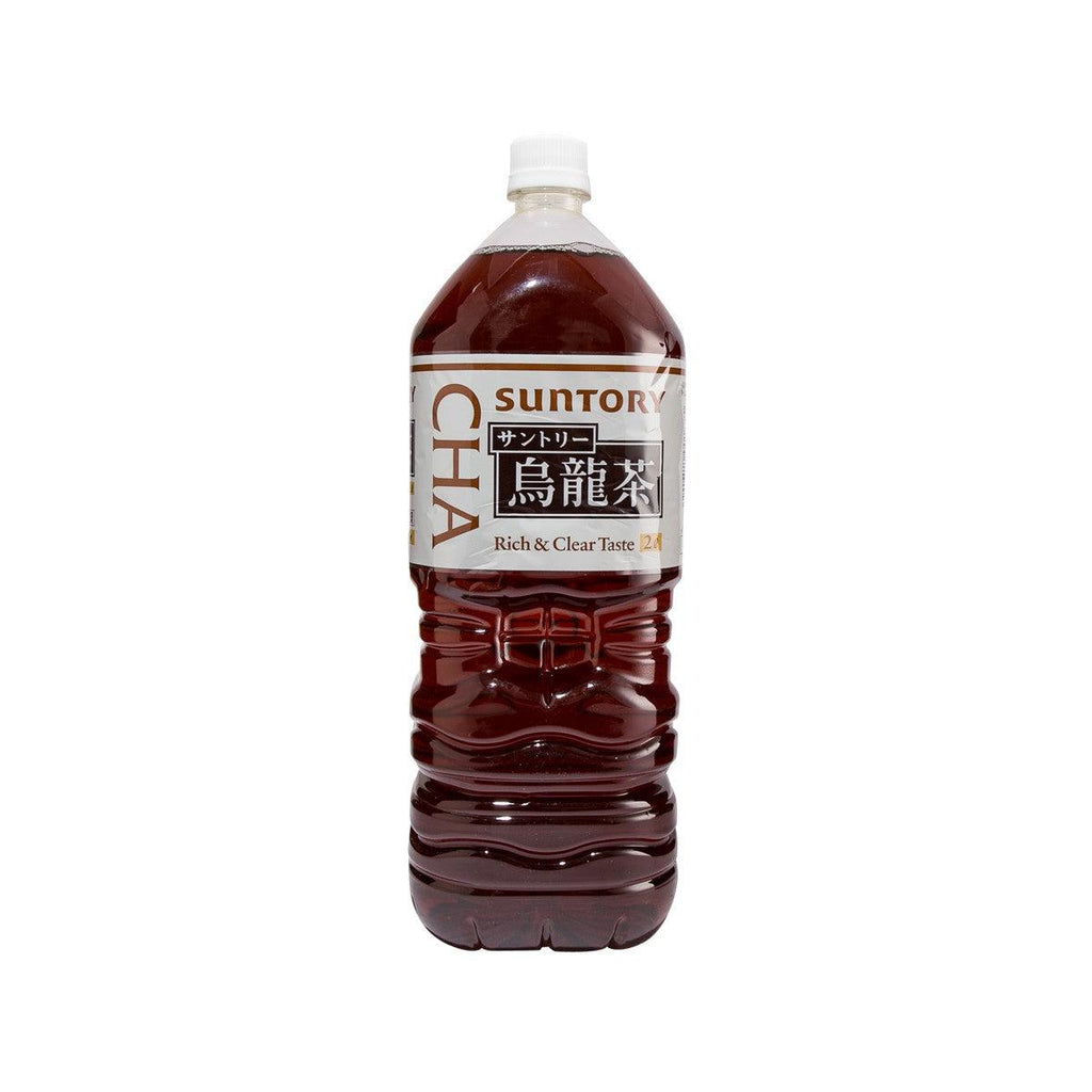 SUNTORY Oolong Tea  (2L)