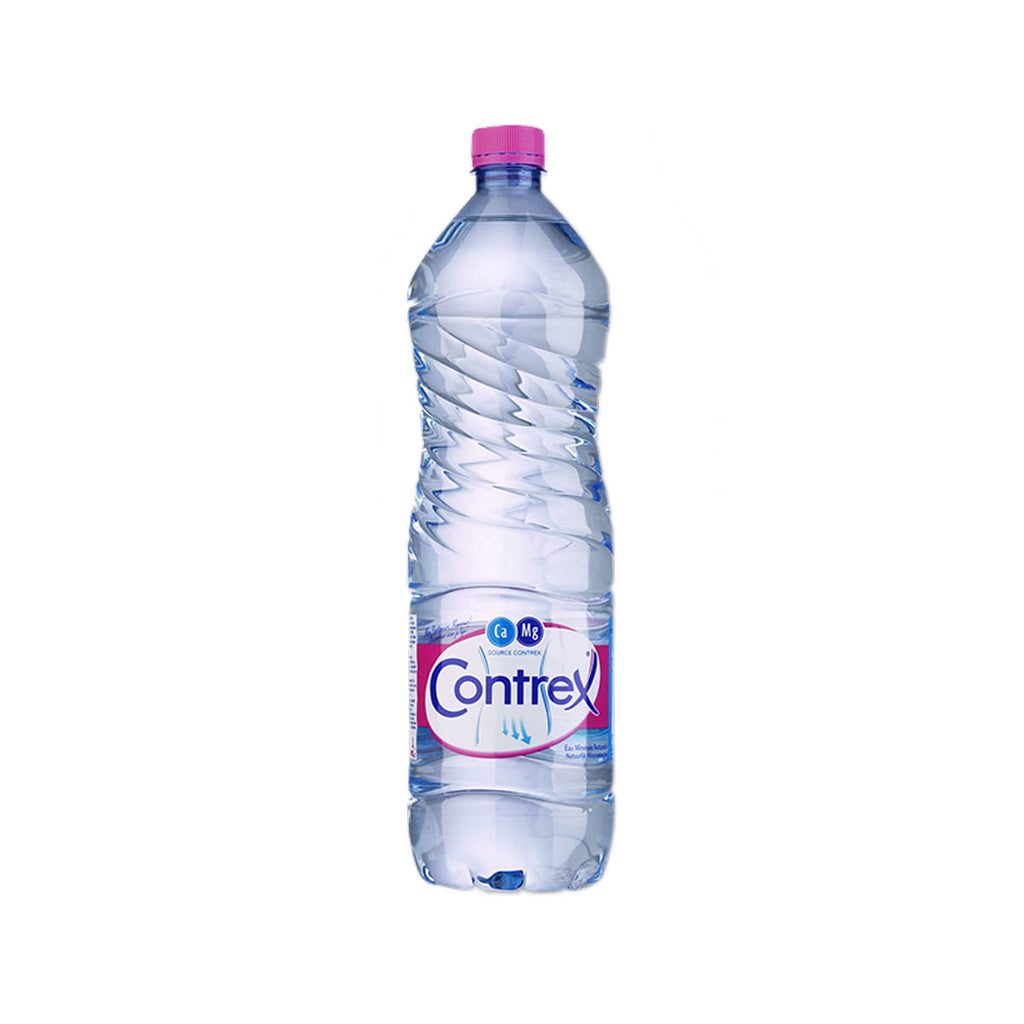 CONTREX Natural Mineral Water  (1.5L)