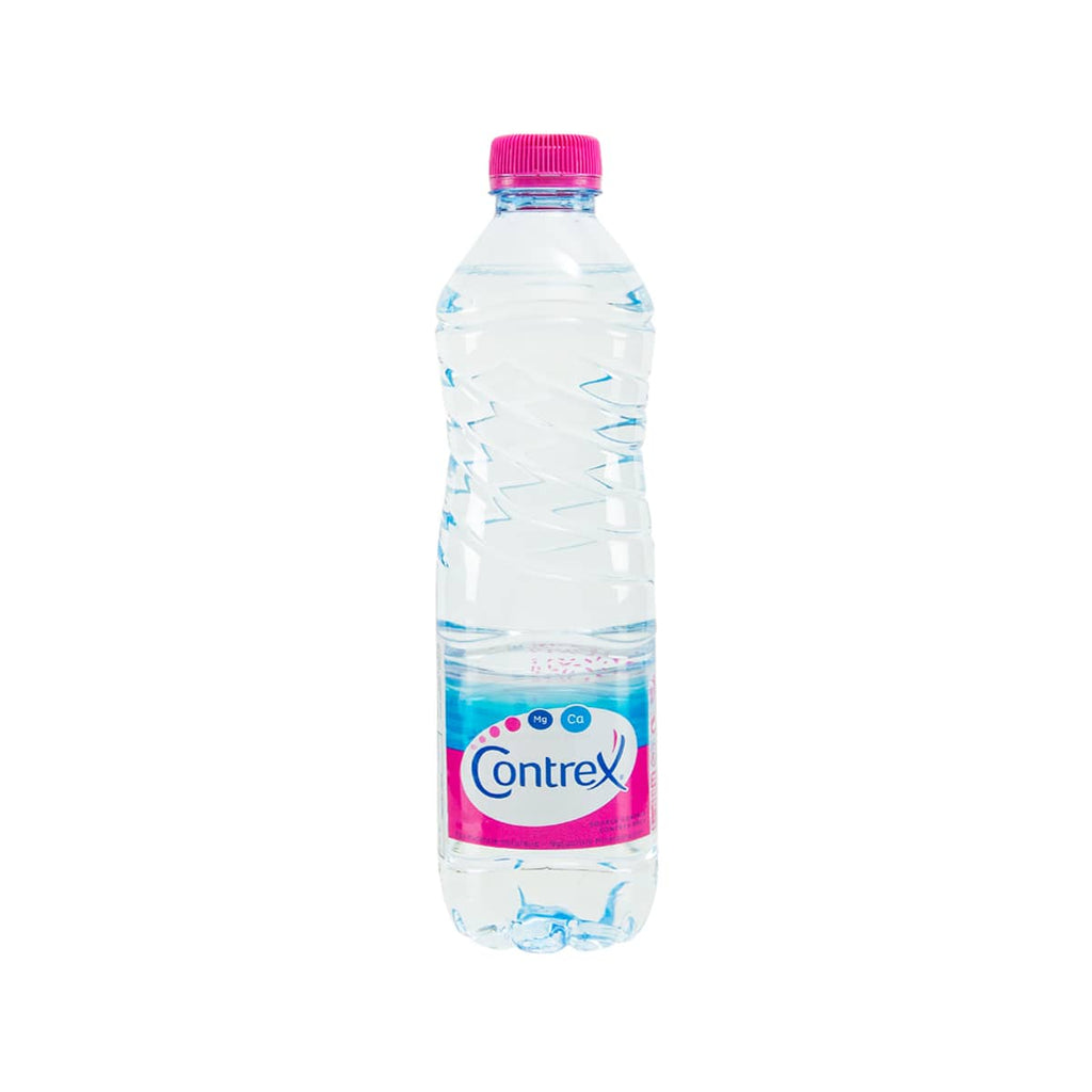 CONTREX Natural Mineral Water  (500mL)