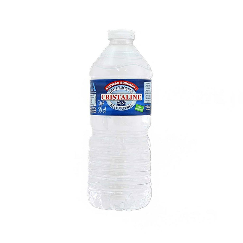 CRISTALINE Mineral Water  (500mL)