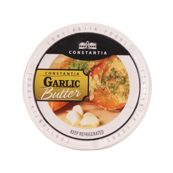 Constantia Foods Garlic Butter (110g)
