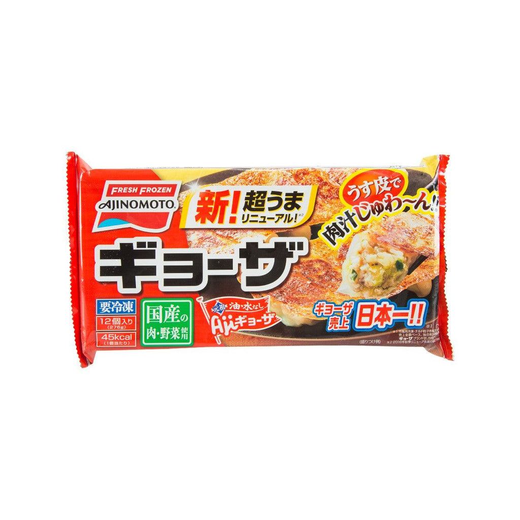 AJINOMOTO Fried Japanese Stuffed Dumpling  (276g)