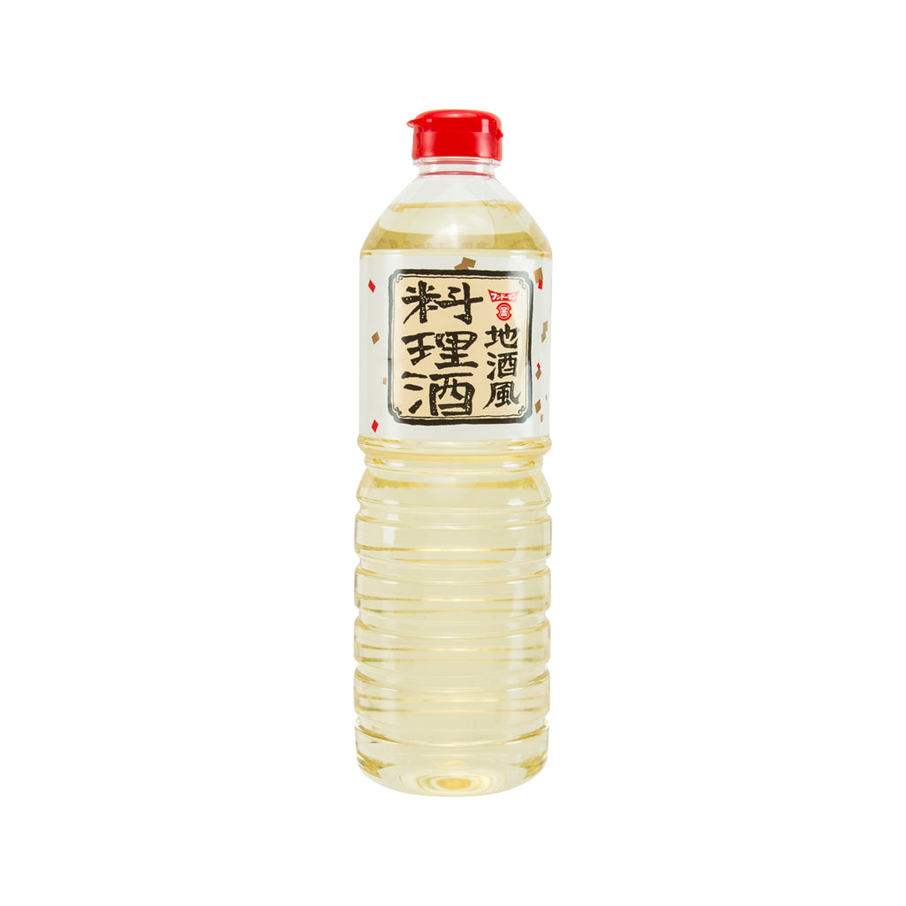 FUNDOKIN Cooking Rice Wine  (1L)