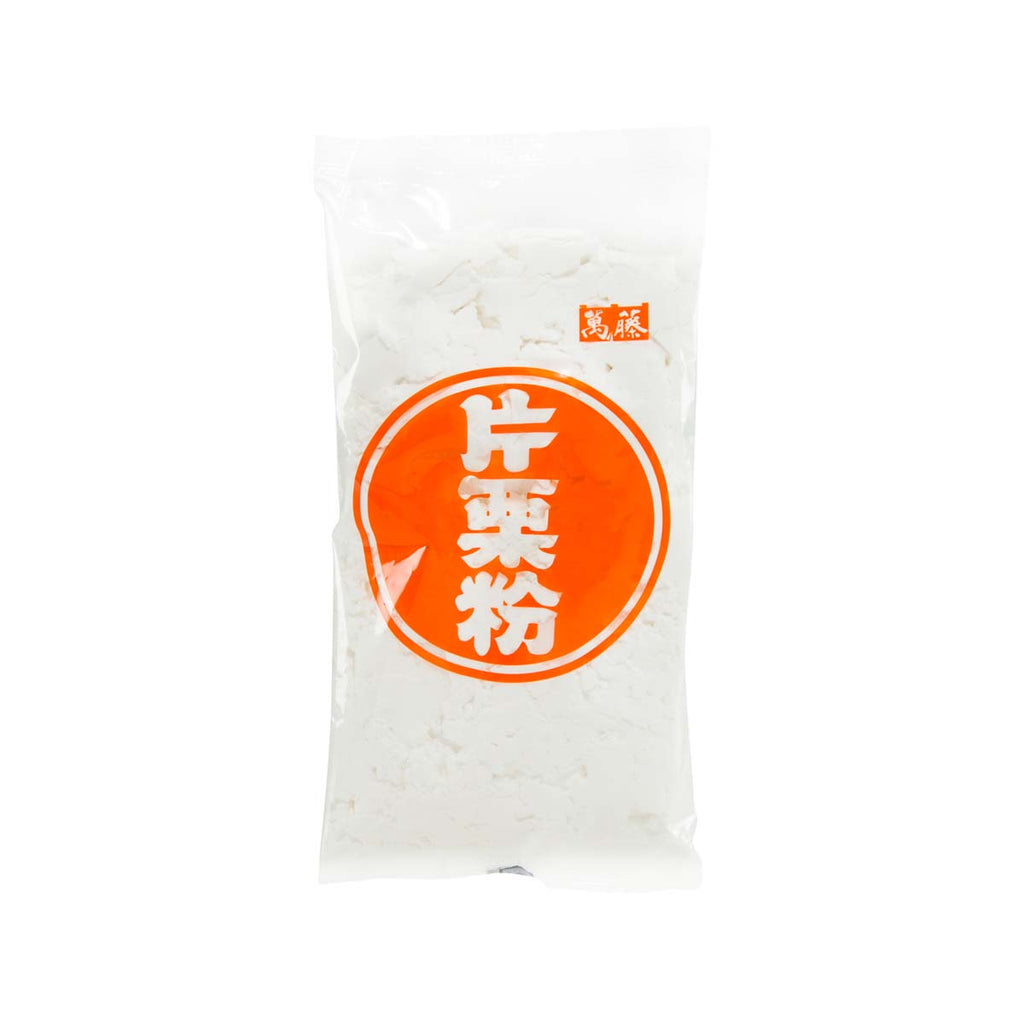 MANTOU Potato Starch  (200g)