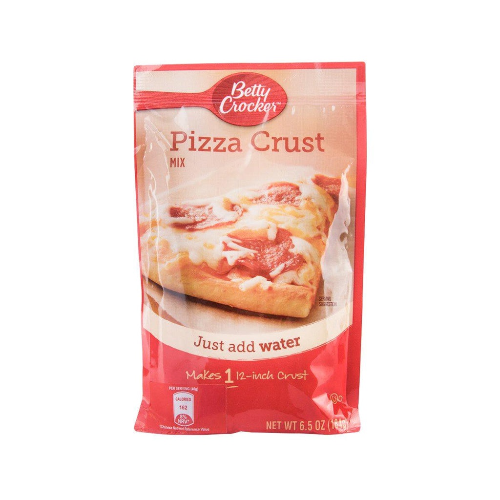 Betty Crocker Pizza Crust Mix(184g)