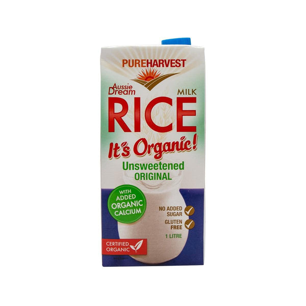 Aussie Dream Organic Rice Milk(1L)