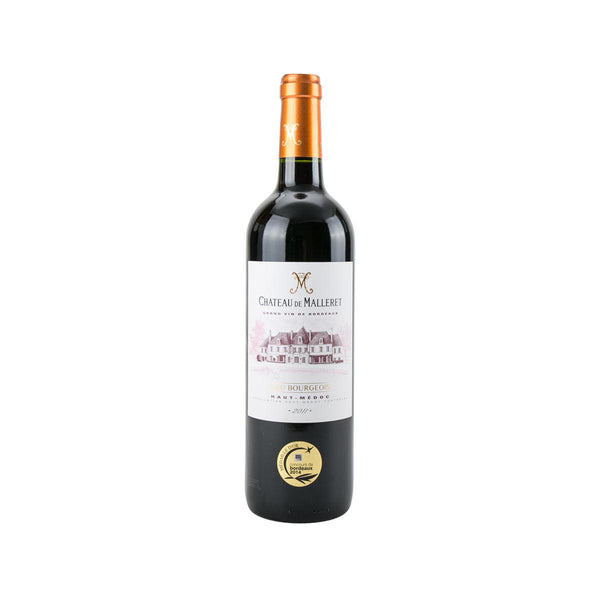 Chateau de Malleret 2011(750mL)