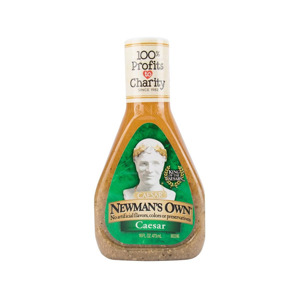 NEWMAN Caesar Dressing  (473mL)