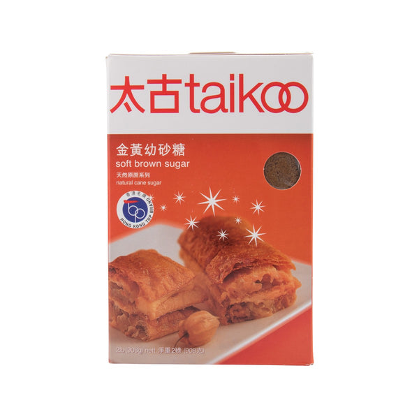 TAIKOO Soft Brown Sugar  (908g)