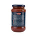 Barilla Tomato Sauce With Green & Black Olives(400g)