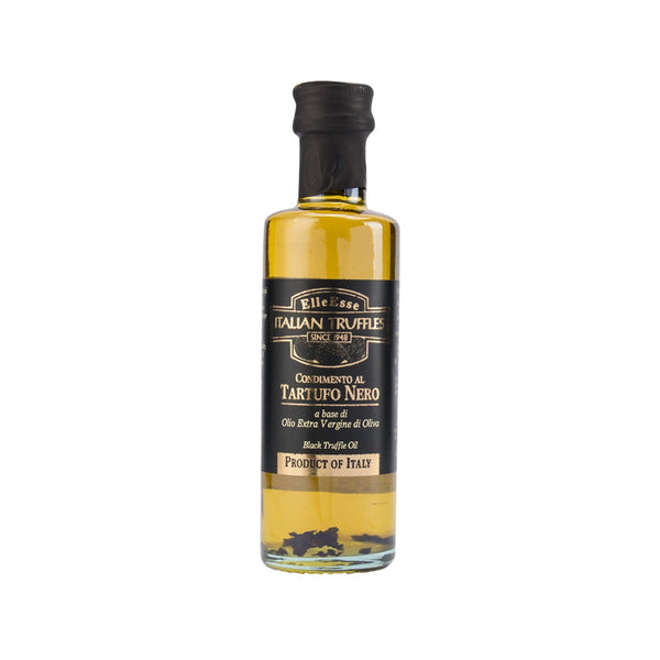 ELLE ESSE Black Truffle Extra Virgin Olive Oil  (100mL)