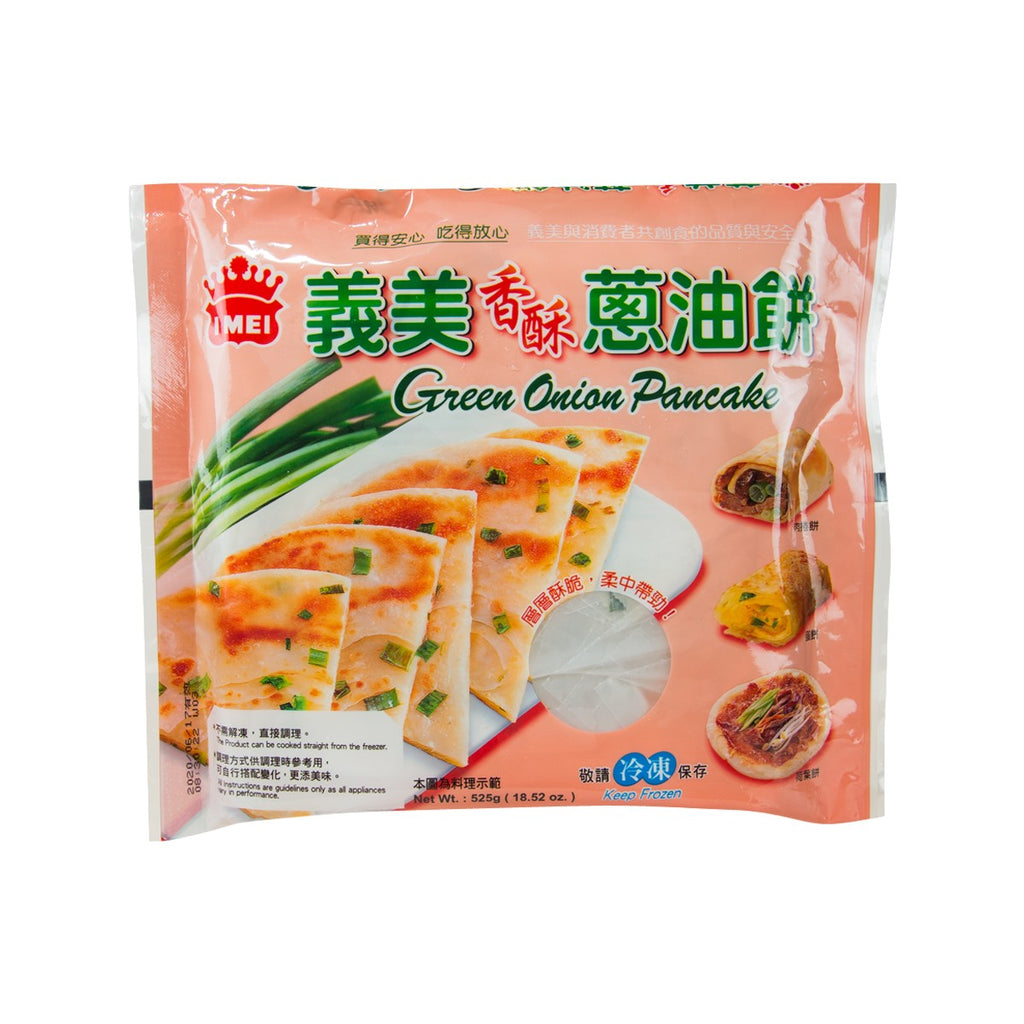 I-MEI Green Onion Pancake  (525g)